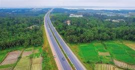 提醒!G360文昌至临高公路项目 被征收人登记须在11月16日前完成!
