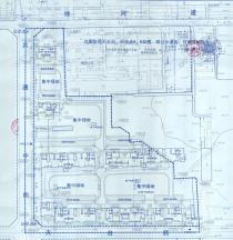 西兆通城中村改造项目回迁区E地块规划公示 拟建8栋住宅楼