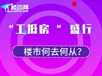 """【楼盘网早报2019.11.12】南昌""""工抵房"""" 盛行,楼市何去何从?"""