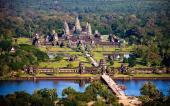 寒冬来袭,去柬埔寨越冬的小伙伴走起来