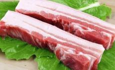 降了!上周猪肉批发价格下降1.9%