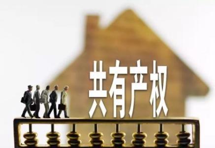 广东草案送审:共有产权住房不动产权证书满5年可转让