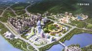 总投资9.95亿!南安第一高楼拟定名【明发国际中心】!预计2020年开建...