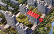 红星铂瑞花园,再一次,火爆全城!
