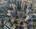 房企销售百强榜单:前三家销售额近2000亿