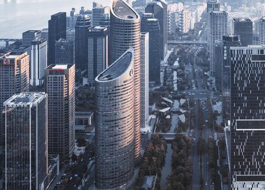 盛松成表示未来一年后房价将再次上涨