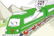 注意了!2020年元旦假期火车票开售