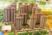 《紫城悦-澜湾》 绿色科技住宅