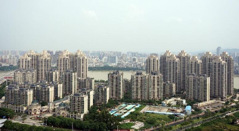 11月40城新房成交面积环比小幅增长3% 同比下降8%