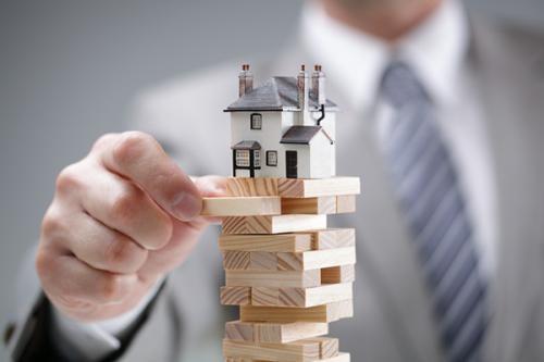 房地产市场继续呈现韧性 投资需求尚未明显放缓