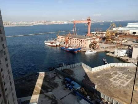 大连湾海底隧道工程取得重要进展
