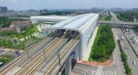 11年磨一线,穗莞深城际铁路将于本周日正式开通!