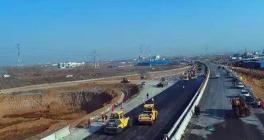 出行利好!平赞高速公路石家庄支线全线贯通 全长24.1公里