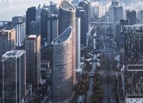 财政部:全国1-11月土地出让收入同比增长8.1%