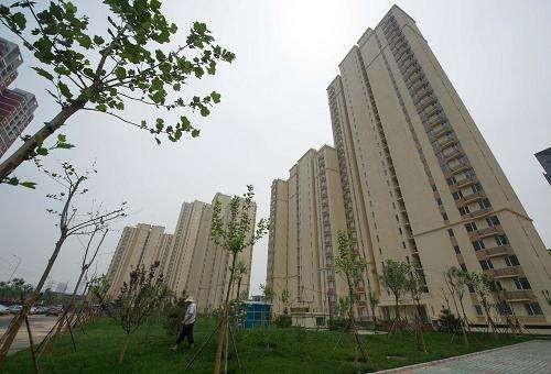 11月房地产调控目标有效落实 专家:预计楼市降温将延续