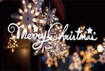 貴陽中心|平安夜用禮物裝滿您的圣誕!