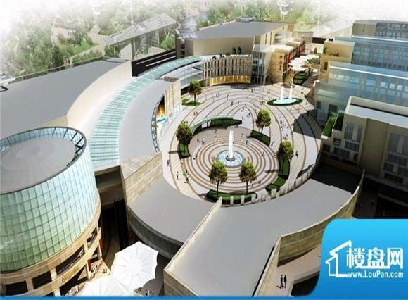 """地处北仑行政中心,这个商业综合体值得一""""盘"""""""