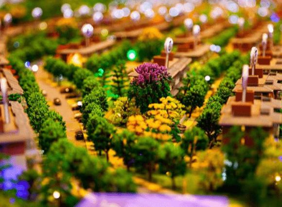 碧桂园·枫景尚院揭开长三角同城化的时代序幕