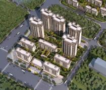 淅川建业城工程项目进度怎么样了?