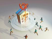 买房时容易被忽视的指标——容积率,你了解多少
