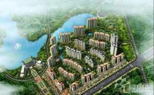 锦绣国际花城:在售建面约52-129平米三四房,均价12500元/平方米。物业费:1.8元/㎡·月。