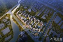 澜溪泮岛:在售建面约101-119平米三四房,均价14000元/平方米起