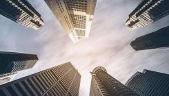 2019年房企业绩公告:龙头房企业绩增长速度水平整体放缓