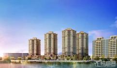 雅居乐·江玥:在售建面约89和107㎡带装修三房单位,均价15500元/㎡