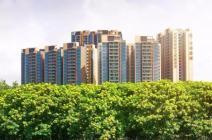 佳境康城:在售建面约133-154平米三四房,均价20000元/平方米起。