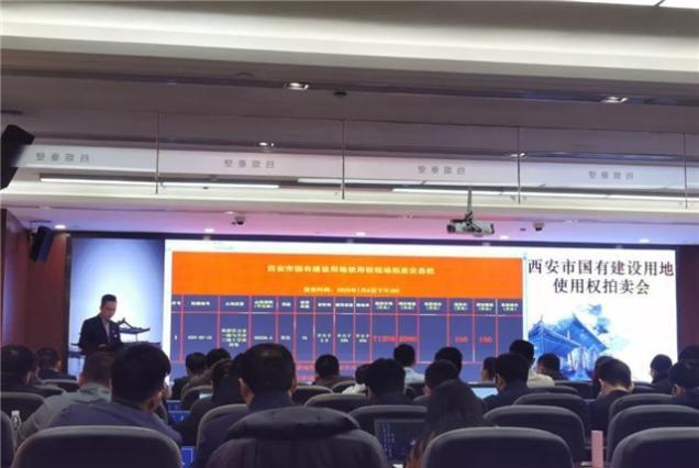 11.7亿!中国铁建地产竞得软件新城87亩住宅用地