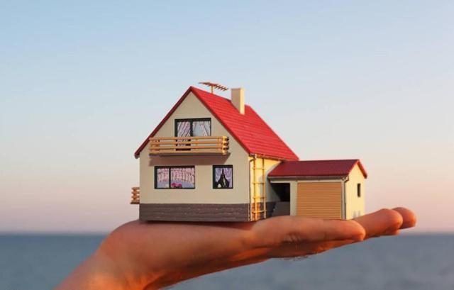 这五点买房技巧,教您如何选到心仪的房子