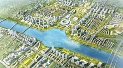 3个超高层!中铁、中冶、中电建底价瓜分港务区345亩优质商住用地
