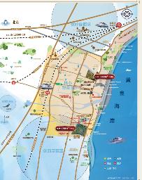 北戴河新区规划怎么样,适合投资居住的楼盘有推荐的吗?