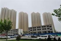 盛秦西苑均价9300元/平 购房赠送车位。
