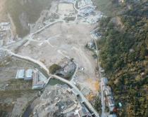今日,三江商务区挂牌一宗百亩巨无霸宅地!起始楼面价约4497元/㎡…