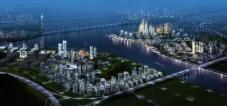 2020珠海保税区或将有5个楼盘入市!中海南航湾区国际已开放销售中心!