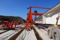寻沾高速曲靖段主体结构工程完工 2020年内全线建成通车