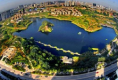 石榴清水湾为父母提供一个健康的居住环境