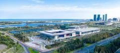 【安泰脚步2019】安泰体育助力日照建设世界知名海滨体育城市