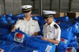佛山海关驻禅城办事处: 防疫物资通关实现零延时