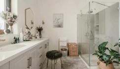 买二套房,卫生间绝对不装洗手台,这样做太有才了