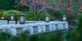 恒大悦府|中式园林,再现诗意风华