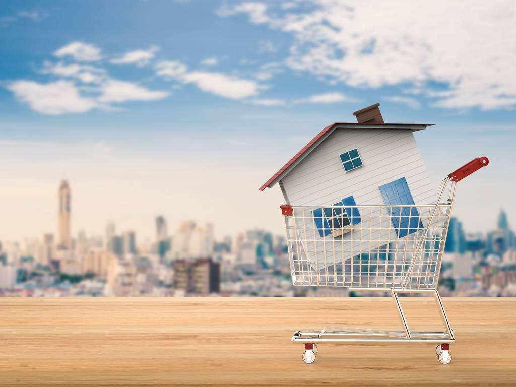"""16家房企推""""无理由退房""""应对线上购房的需求滞后问题"""