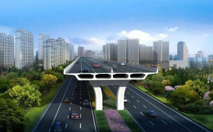 路桥20个重大项目昨日集中开工 总投资72.5亿元