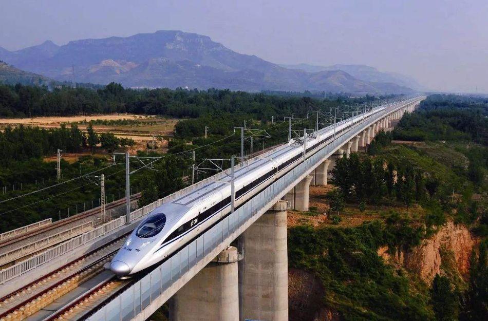大动作!桂林轨道交通1号线、高铁又有新进展,公告已经出来了!