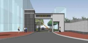 海曙区西门街道钱东小区改造项目工程启动!