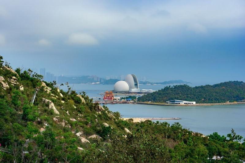 官宣!珠海2020年重点项目曝光!洪鹤大桥今年完工!