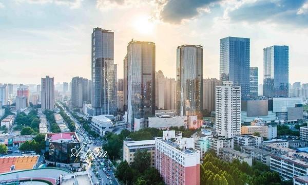 郑州楼市最新成交数据曝光!新房销售见曙光 二手房再降温