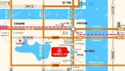 万福国际广场在售30-35楼5梯11户70年产权住宅