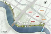 鄞奉片区新的一条滨江绿带项目规划方案批前公示!